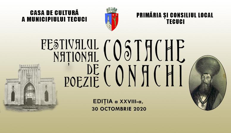 emblema Festival costache conachi 2020